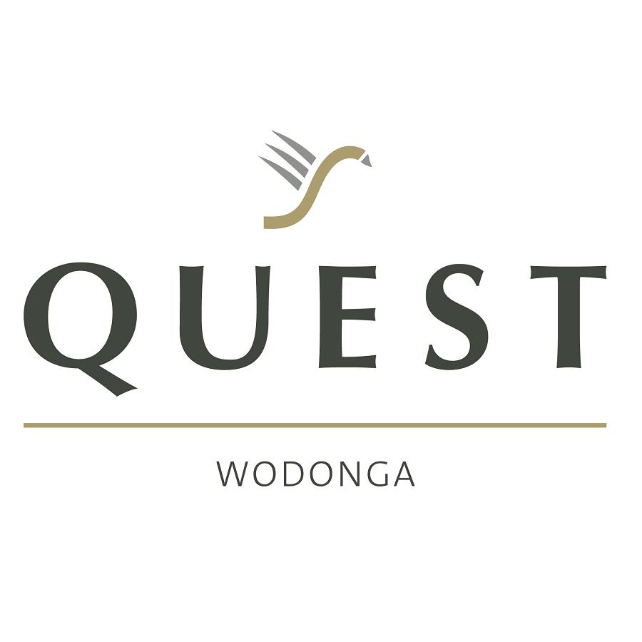 Quest Wodonga Hockey Sponsor